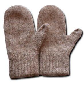 Mittens/Gloves/Glittens